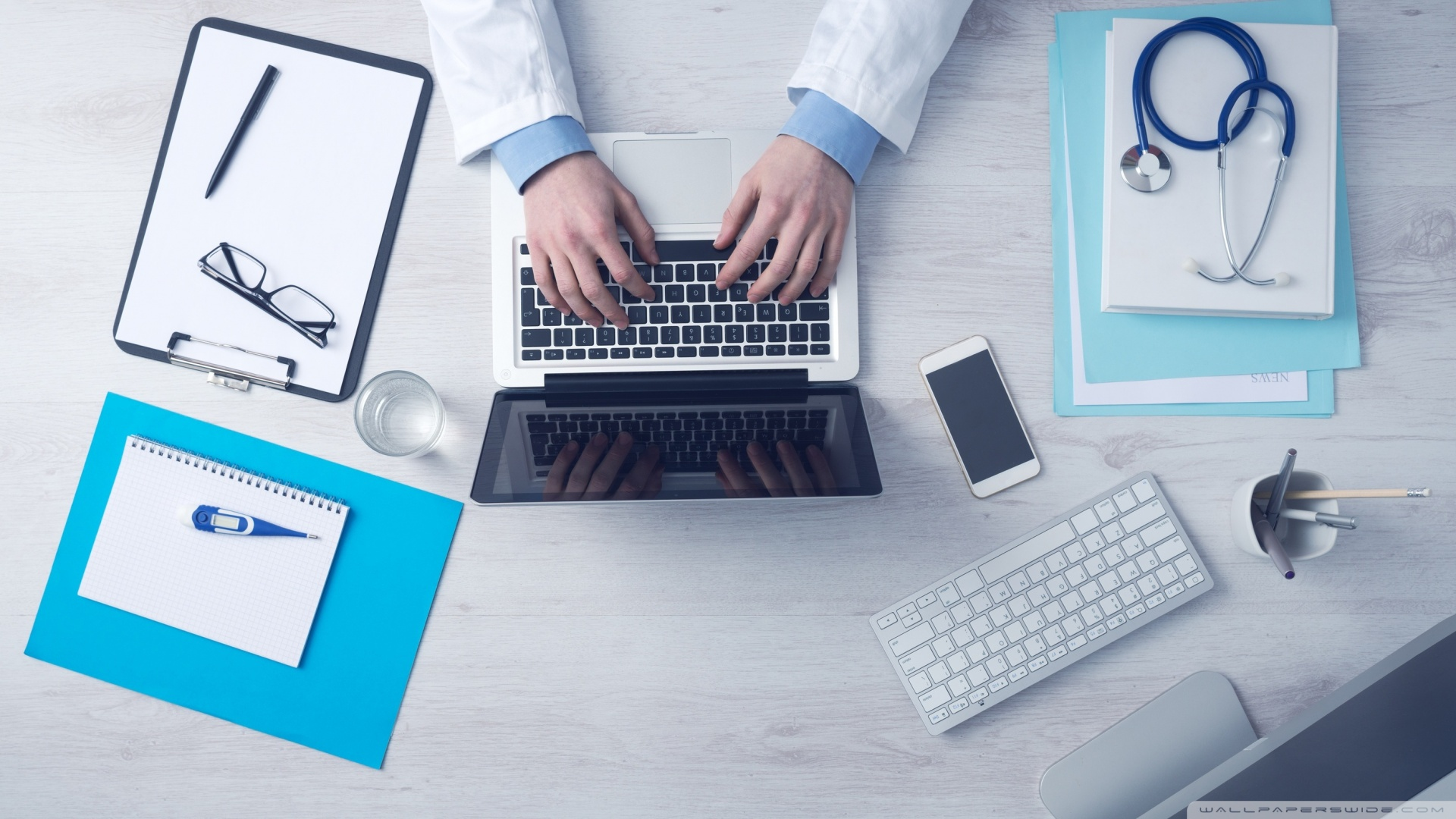 Online Consulations With Doctors